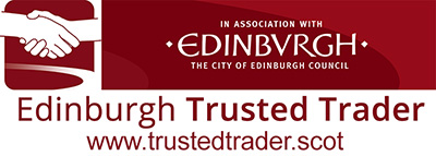 edinburgh trusted trader